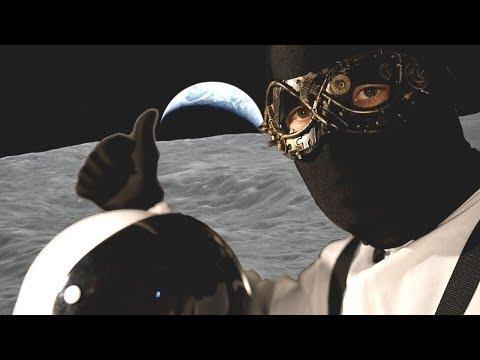 🌙 Foire aux questions foireuses sur l'espace et Apollo - DEFAKATOR
