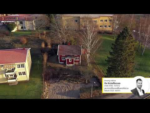 Käppslängaregatan 51, Lilla Edet - Svensk Fastighetsförmedling