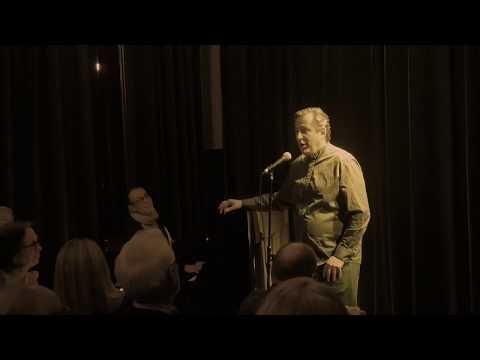 """Stand by me"" by Elvis - Mischa Schelomianski"