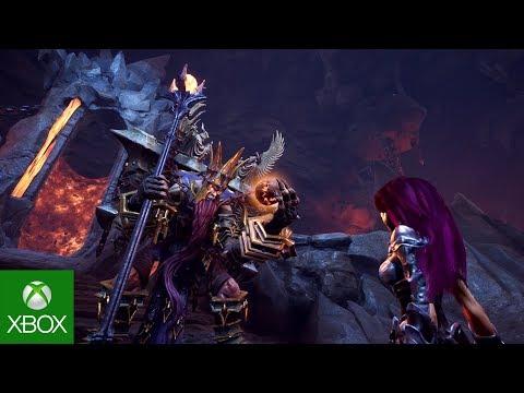 Darksiders III: Launch Trailer