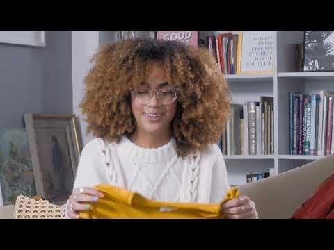 matalan.co.uk & Matalan Discount Code video: Matalan AW19: Influencer Alanna Doherty picks her favourites from the new autumn collection