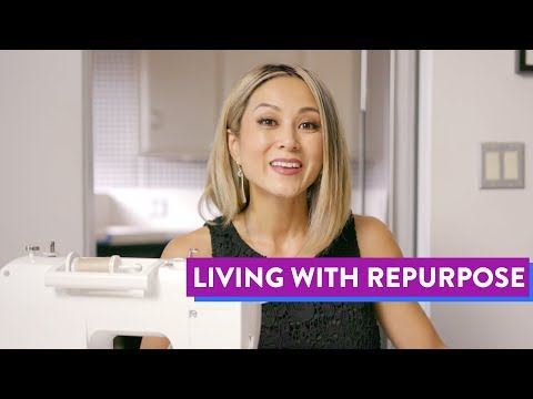 Kitchen Transformation | Living With Repurpose