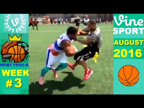 Best Sports Vines 2016   August   WEEK 3 Poster