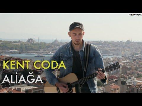 Kent Coda - Aliağa // Groovypedia Acoustic Sessions