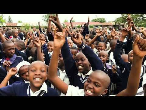 2019 Pre-Crusade Outreach - Nakuru, Kenya