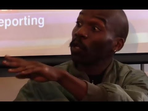 Dean Blunt Storms Out of Black Lives Matter UK Discussion (Boiler Room) - UCzIb50CD8T79aONrn6VxxAw