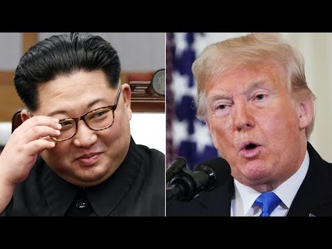 """TT Trump: """"Ngày giờ, địa điểm hội đàm với Bắc Hàn đã được quyết định"""""""