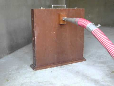 Wall Insulation South West - Insulation Blowing video
