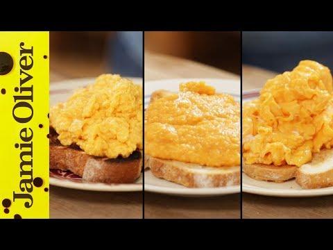 How To Make Perfect Porridge 5 Ways Jamie Oliver Audiomanialt