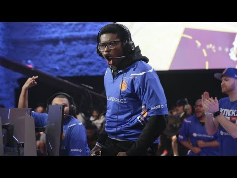 NBA 2K League: Best from Knicks Gaming?s Run to the Finals