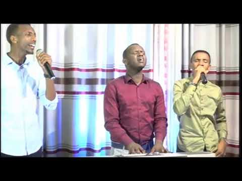 LIVE // FOURSQUARE TV  SUNDAY SERVICE ''CALL FOR ACTION '' WITH Bishop Dr.Fidele MASENGO 26.04.2020