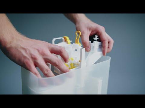 Så installerar du sensor i Ifö Spira-toaletter (tidigare än 2021)