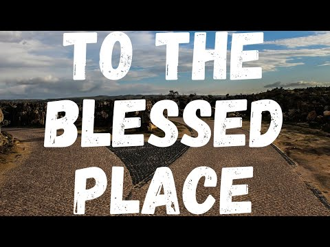TWO DIFFERENT PATHS TO THE BLESSED PLACE  OIL & SPICES ~ Ep. 71 (Day11)