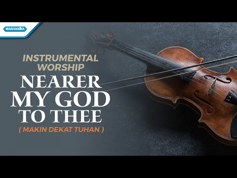Henry Lamiri - Nearer My God To Thee (Instrumental Violin)