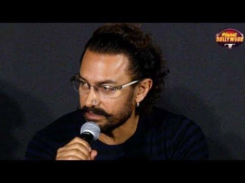 Trailer Launch Of Aamir Khan's 'Secret Superstar'   Bollywood News