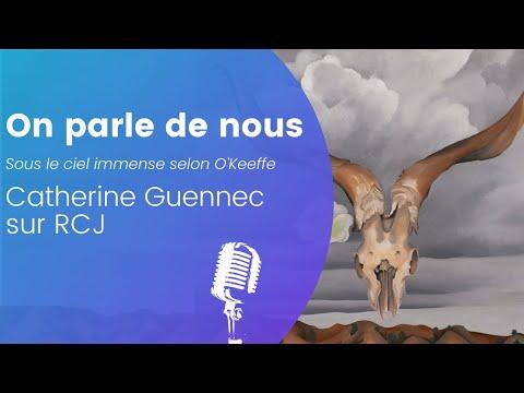 Vidéo de Catherine Guennec