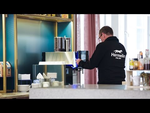 Hermelin Service