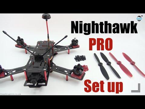 HPIGUY   EMAX Nighthawk PRO - ARTF 280 MiniQuad Set Up - Quadcopters.co.uk - UCx-N0_88kHd-Ht_E5eRZ2YQ