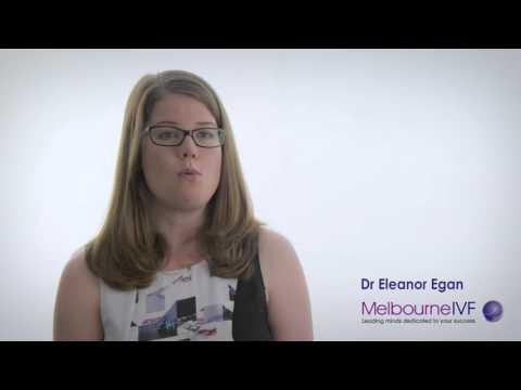 Dr Eleanor Egan, Melbourne IVF Fertility Specialist