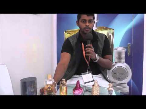 Ajmal & Sons www.AjmalIndia.com Perfume