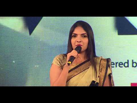 Aarti Naik | Femina Women Jury Award for Education