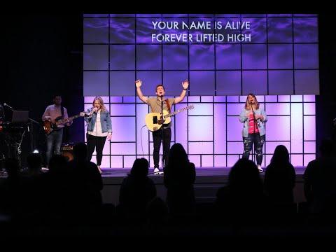 Mid-Week Worship  8.2.20