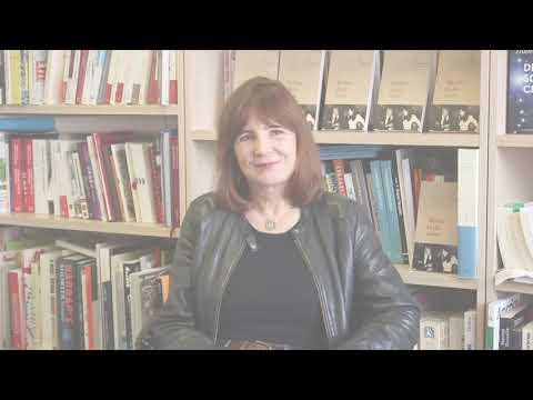 Vidéo de Tatiana Vialle