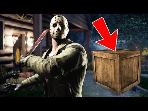FRIDAY THE 13TH GAME!! (BEST HIDING SPOT EVER) - UC2wKfjlioOCLP4xQMOWNcgg