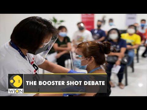Coronavirus Vaccine: Do we really need a COVID-19 vaccine booster shot? | Latest World English News
