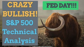 07.10.19 S&P 500 Technical Analysis, it's a Fed Day and the markets clearly expect something!