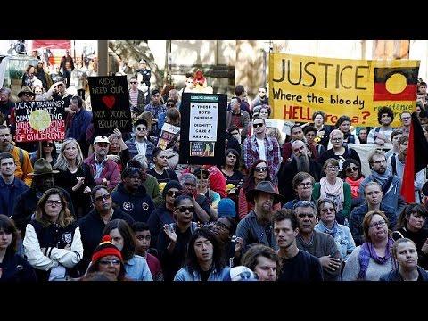 Australie : manifestations après les révélations de tortures dans une prison pour mineurs