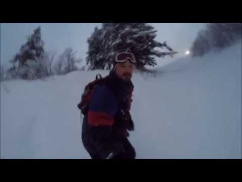 nordic valley night skiing 2017