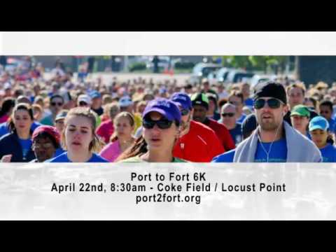 Fox 45 Port to Fort 6k - 2017
