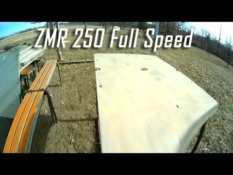 FPV Racing - ZMR 250 - Awesome Speed Inside - UCs8tBeVbqcKhS-GAX_HtPUA