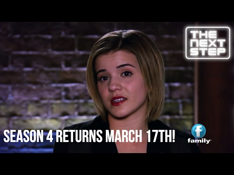 The Next Step - New Episodes Start March 17 on Family Channel