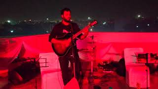 While my guitar gently weeps - parihar.666 , Acoustic