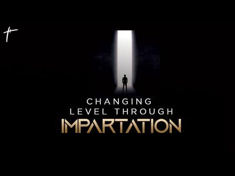 Changing Level Through Impartation  Pst Bolaji Idowu  25th July 2021