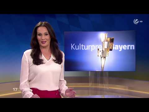 Sat1Bayern: Verleihung des Kulturpreises Bayern 2019