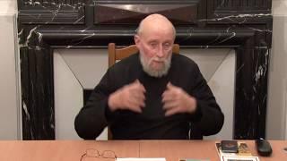 CDS Paris, 18 janvier 2018: Pr. Marc-Antoine Costa de Beauregard : Theologie de la liturgie. Niv.3