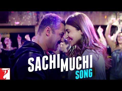 SACHI MUCHI LYRICS - Sultan | Salman Khan, Anushka Sharma