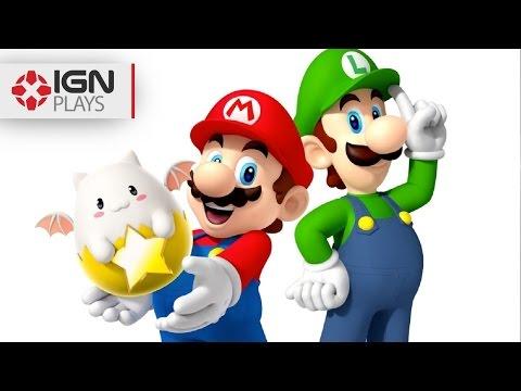 Puzzle & Dragons: Super Mario Bros. Edition - IGN Plays - UCKy1dAqELo0zrOtPkf0eTMw