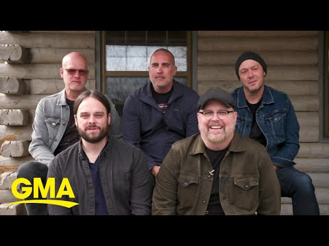 Miracle friend inspires MercyMe's powerful new song