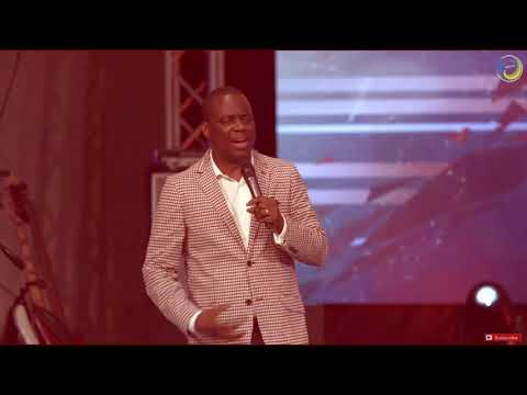 Accelerate Conference 2019  7 Days to Go