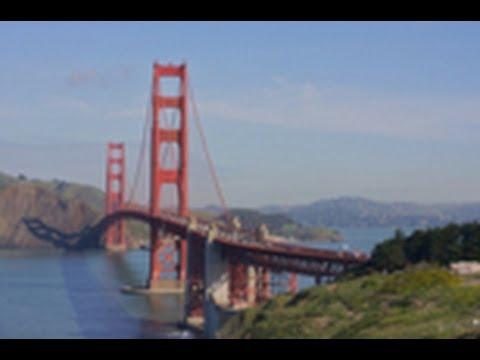 San Francisco top 10 Sehenswürdigkeiten - UCgc8nCTfLIKEVrnlobx7b9A