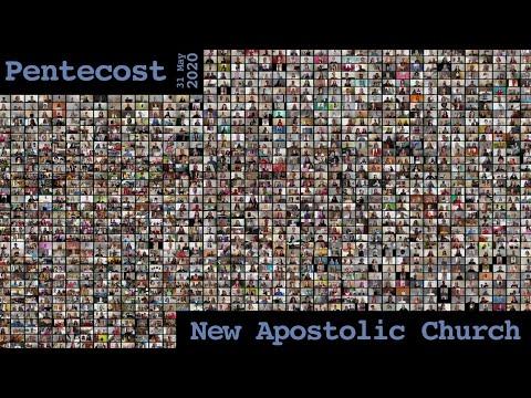 International Virtual Choir