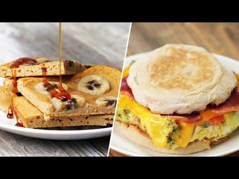 Meal Prep Breakfast For The Week