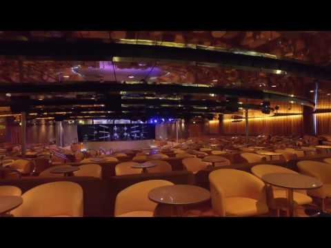 Neptune Lounge & Bar on Balmoral - Fred. Olsen