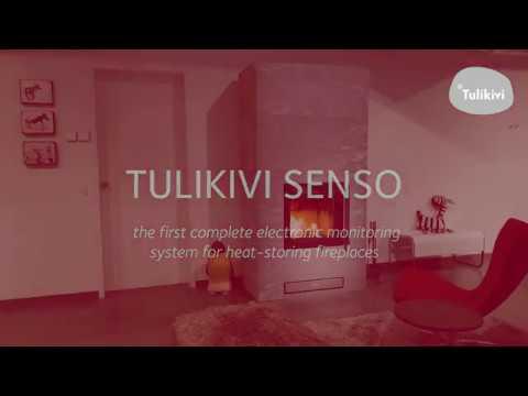 The advantages of Tulikivi Senso