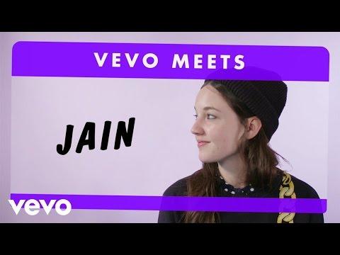 Jain - Vevo Meets: JAIN