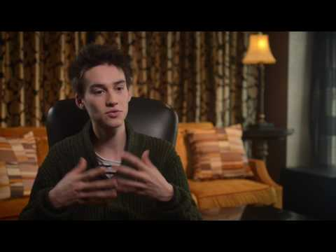 GRAMMYs 2017- Behind the Climb: Jacob Collier
